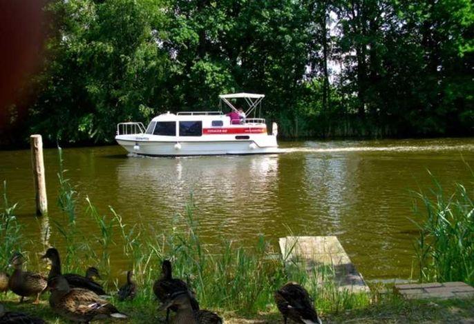 Ferienhaus am Wasser (22758)