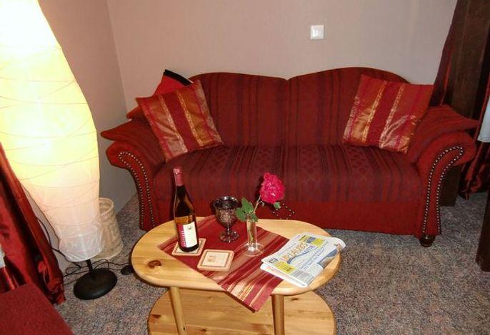 Sofa für zwei