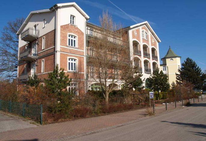 Waldhaus Fewo 20