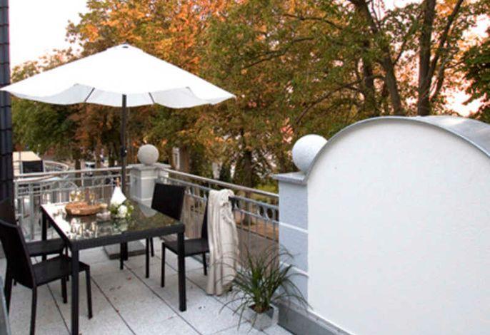 Villa Antonia Whg. 14 ****
