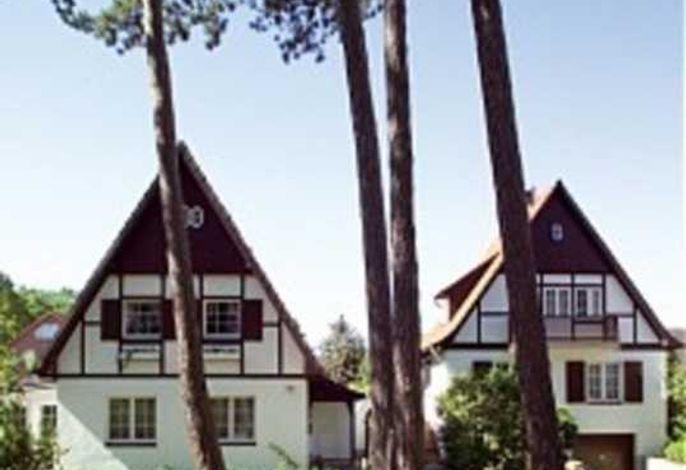 Haus Strandidyll