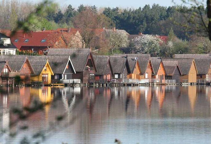 Ferienwohnungen am See in Mirow (22994)
