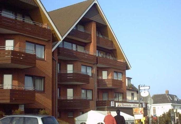 Haus Seeburg  nur 100m zum Strand 2.1b