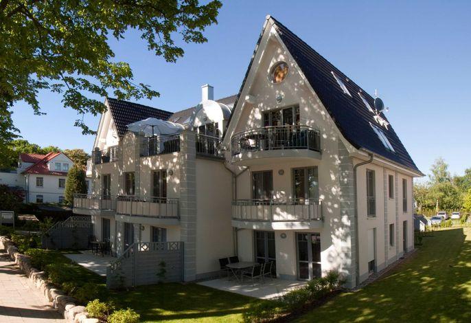 Villa Antonia Whg. 8  Seestern
