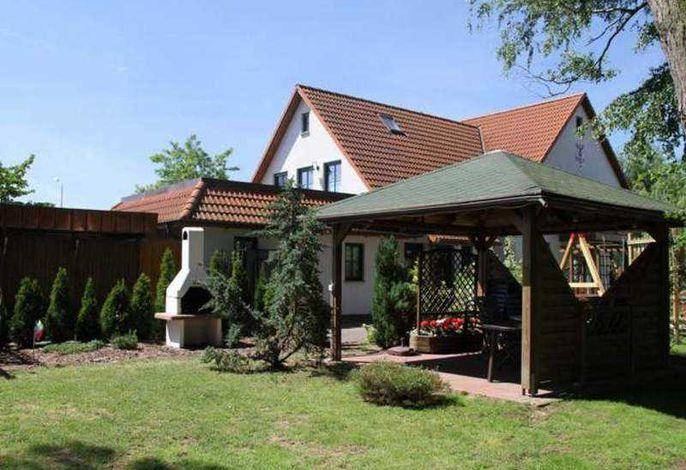 Ferienwohnungen Haus Vreni