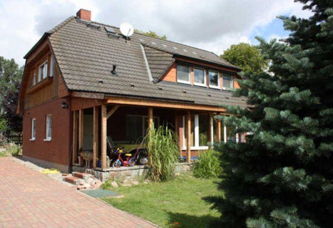 Ferienwohnung Adamsdorf SEE 5681