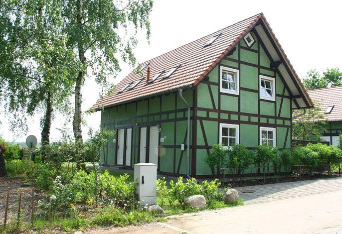 Ferienhaus Seegasse 4