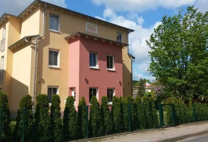 Metzger, Villa Ilona