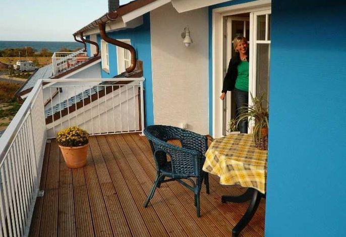 Ferienwohnungen mit Ostseeblick A 120