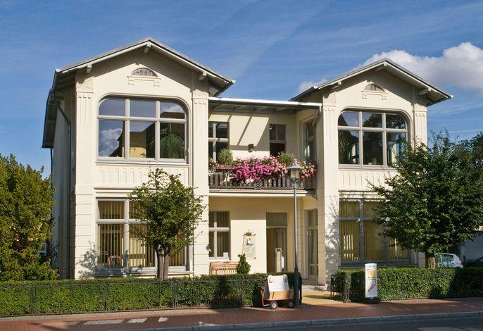 (Brise) Villa Brise Heringsdorf