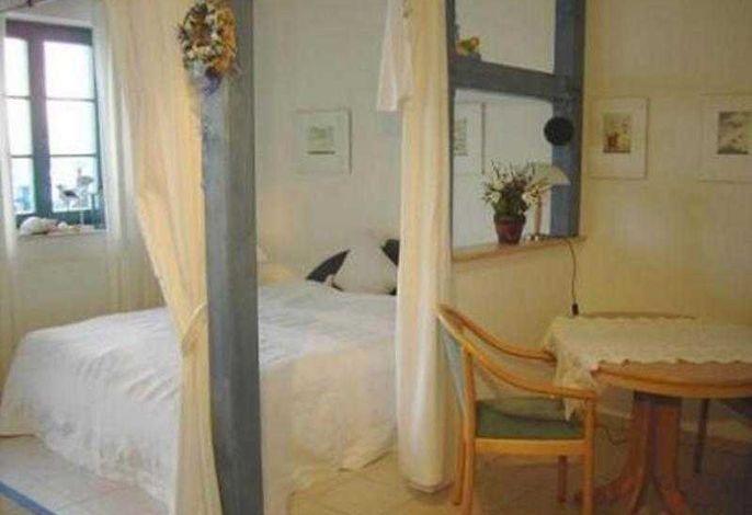 Studio Hafentraum - Appartement 36
