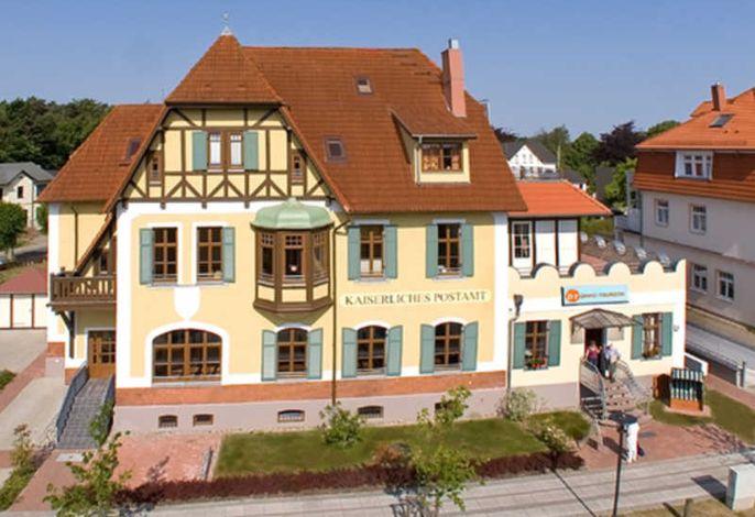 Kaiserliches Postamt Fewo 19