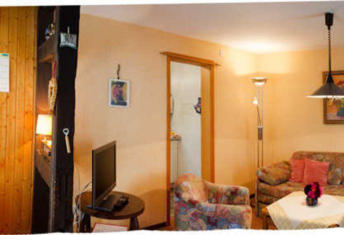 Wohnzimmer / Esstisch