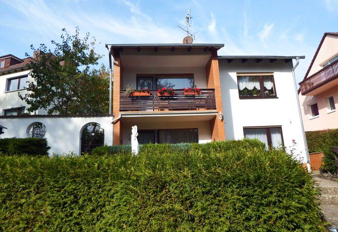 Haus Schumann