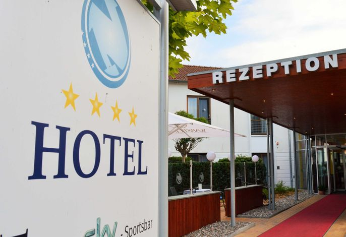 Nautic Usedom Hotel & Spa by SEETELHOTELS