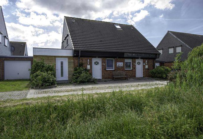 Exclusives Ferienhaus Kl. Steert 11 a - SORGENFREIES REISEN*