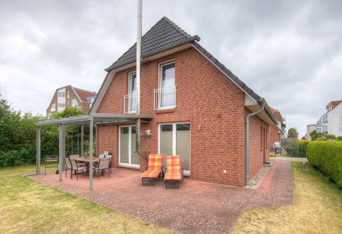 (STR124b) Ferienhaus von Saenger