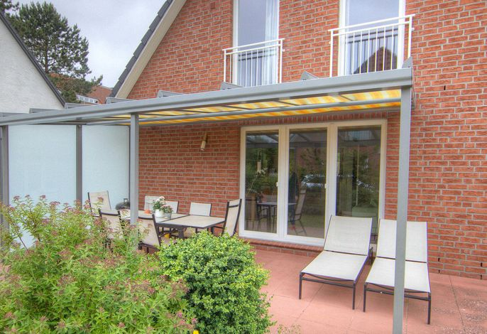 (STR124a) Ferienhaus Voß