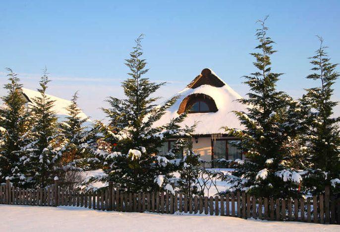 Van der Valk Resort Linstow Ferienhäuser