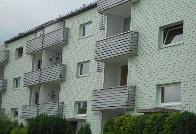 Ferienwohnung Hempel Haus K V 1-1