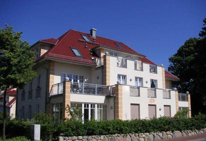 Villa Rosita II  Whg.  Blue Sky ****