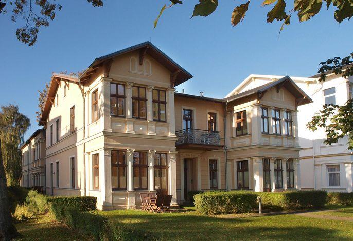 (Brise) Villa Luna