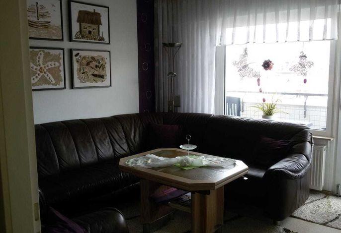 App. 44 Wohnzimmer