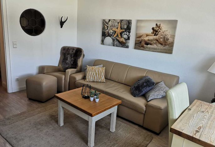 App. 35 - Wohnzimmer