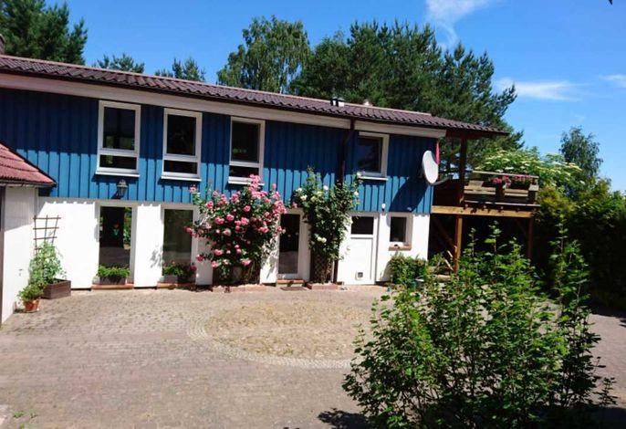 Ferienwohnung in Starsow (24097)