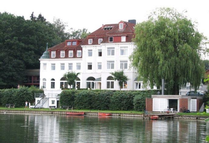 Hotel SeeSchloss am Kellersee in 23701 Eutin