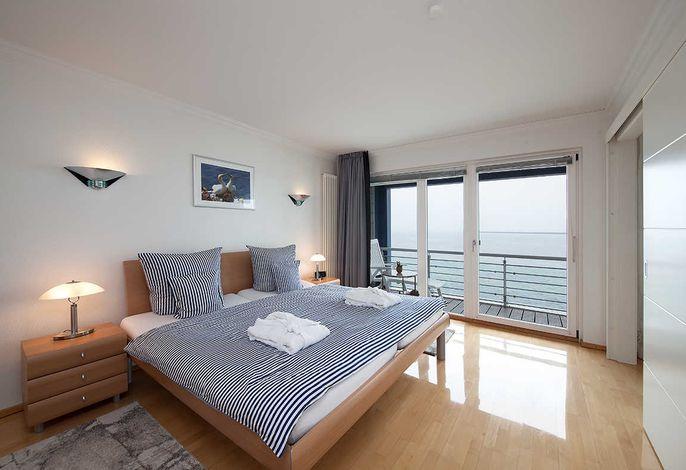 Atoll Appartement Helios 3.4  -    4 Sterne nach DTV