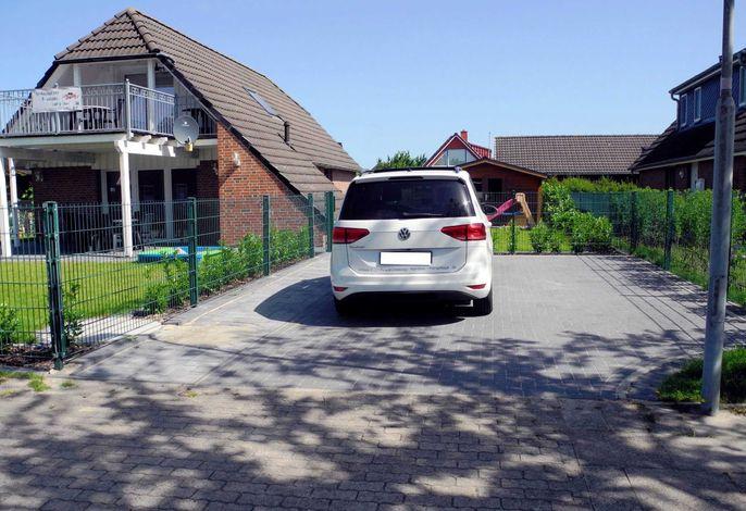 Ferienhaus Krabbe, 150 m Nordsee - SORGENFREIES REISEN
