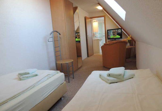 Insel-Hotel Dobbertin