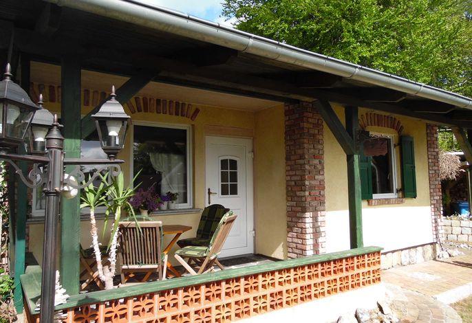 Ferienhaus Ostseeflüstern