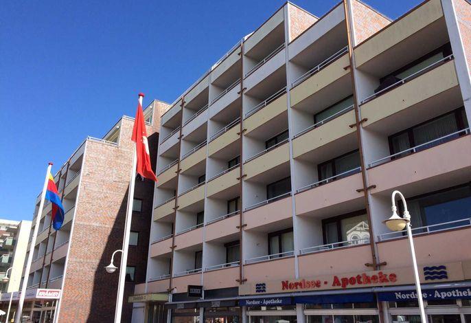 Haus Strandstrasse 22 strandnah in Westerland