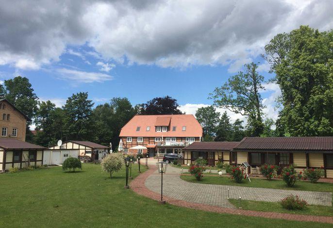Ferienhaus B