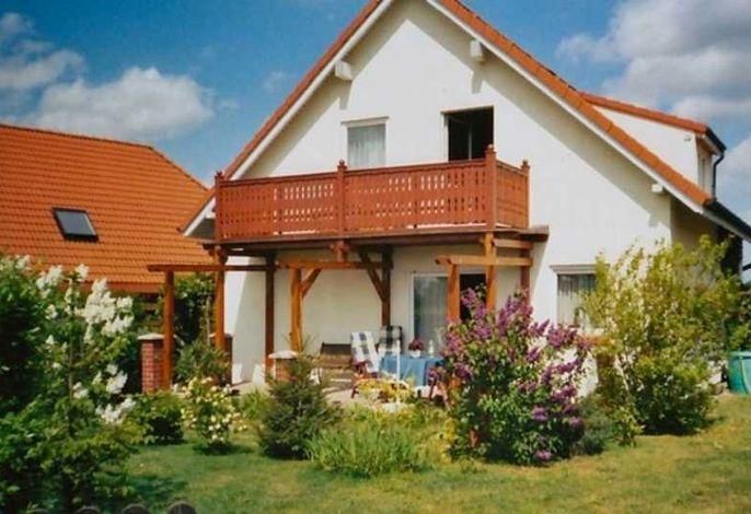 Ferienhaus  Albatros