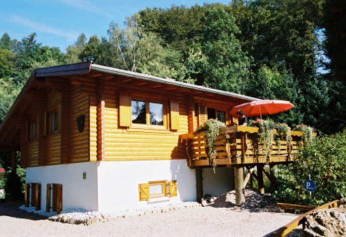 Ferienwohnungen Am Kupferberg