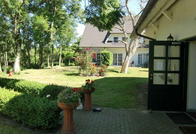 (H08) Ferienwohnungen in Nardevitz