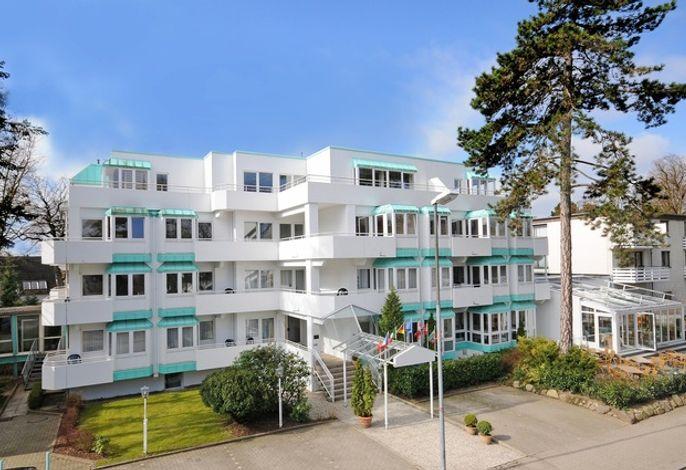 Hotel Timmendorfer Strand - Timmendorfer Strand / Lübecker Bucht