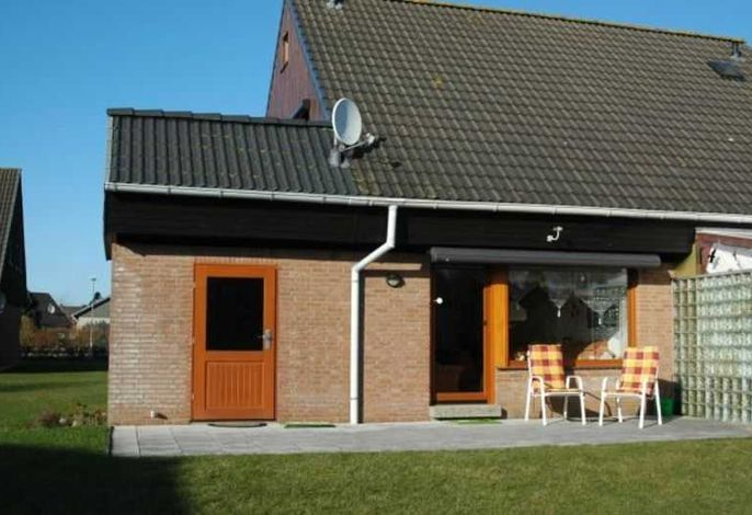 Ferienhaus Kroll Thiemen