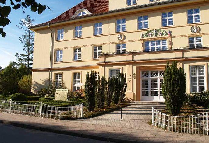 Residenz Unter den Linden 15 idyllisch gelegen
