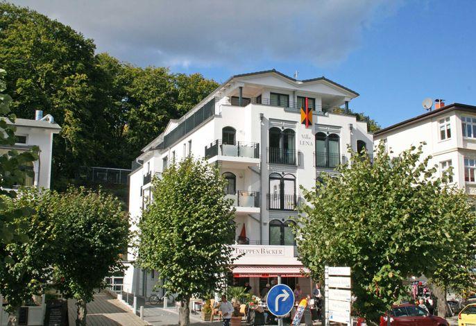 H: Villa Lena Whg. 09 mit Balkon