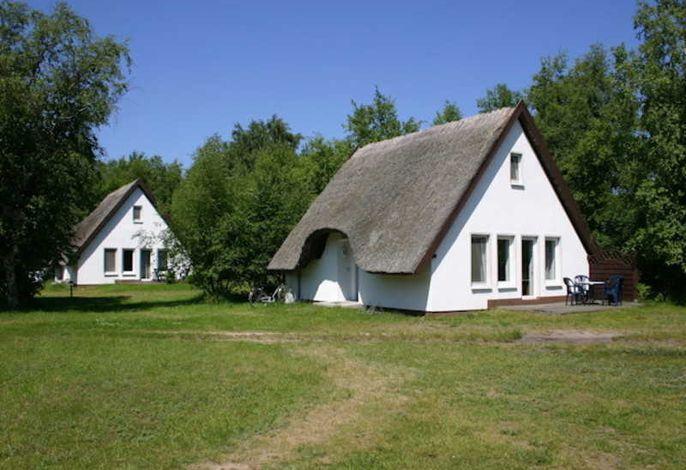 Doppelhaus Hiddensee bei Vitte