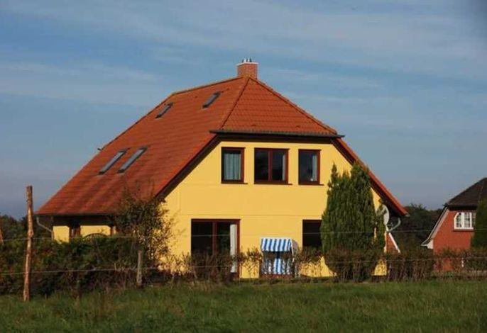 Haus Arkonablick / Henrik Bauhs / TZR