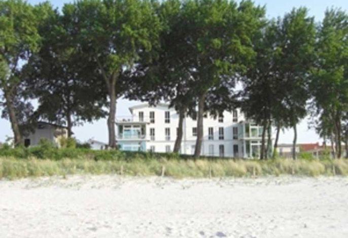 Ferienwohnung Haus am Meer DH- 24623