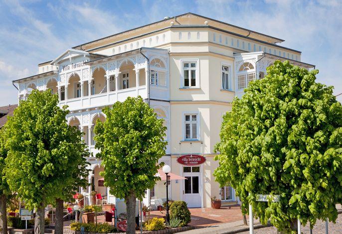 Villa Fernsicht F587 Penthouse mit riesiger Dachterrasse
