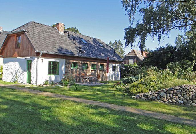 Ferienwohnungen Ostsee - Kate