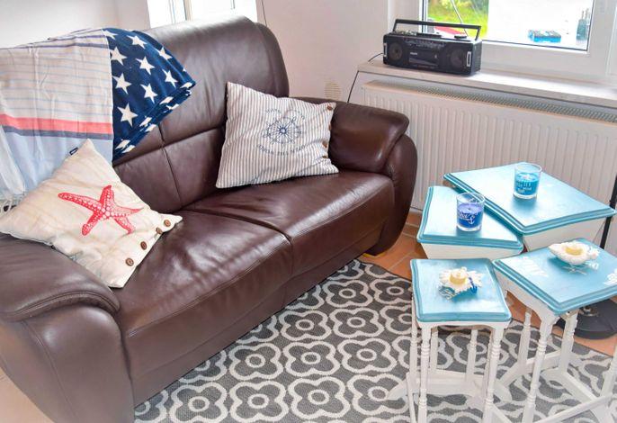 Wohnbereich Sofa