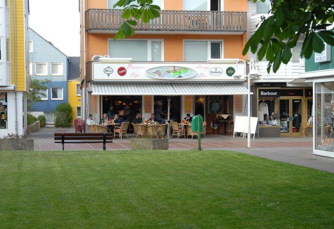 Hotel Düne Süd - Helgoland / Helgoland
